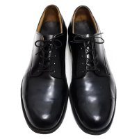 70s USN サービスシューズ Dress Oxford Shoes