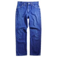 70s - 80s RUSTLER 4PT DENIM PANTS