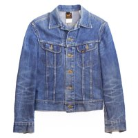 70-80s Lee 820-0041 DENIM Jacket