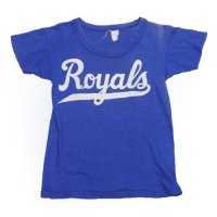 KIDS 70s Kansas City Royals Tee