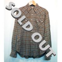 50's WESTERN SHIRTS