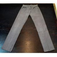 Levi's 501 Regular Gray