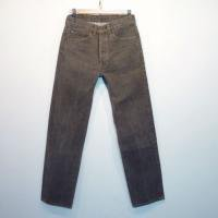 Levi's 501 Regular Black
