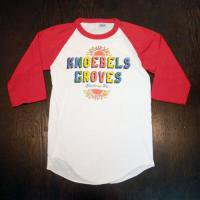 80's THE KNITS