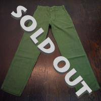 50's TROUSERS PANTS