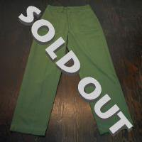 80Y TROUSERS PANTS