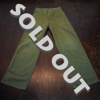 40's TROUSERS PANTS