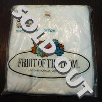 70〜80's FRUIT OF THE LOOM