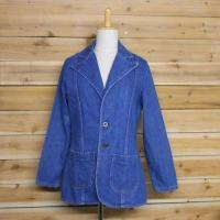 70's Wrangler Denim Tailored