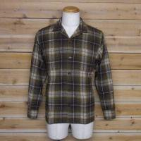 50's Woolrich WOOL SHIRTS
