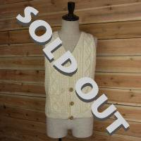 INVERALLAN COTTON VEST