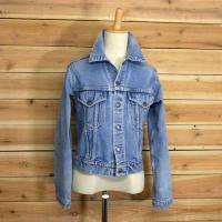 PUT ON SHOP DENIM JKT