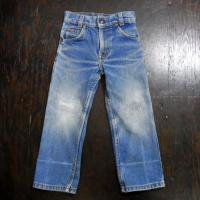 80's Levi's DENIM PANTS