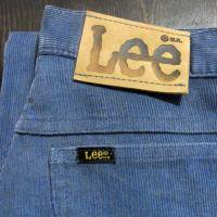 Lee 200 Corduroy