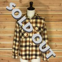 80's Woolrich WOOL SHIRTS