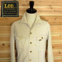 70's Lee corduroy