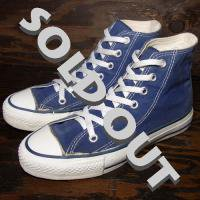 90's CONVERSE ALL STAR Hi