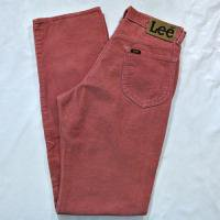 70's Lee 200 Corduroy