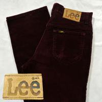 80's Lee 200 Corduroy