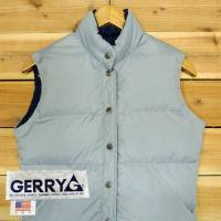 80's GERRY DOWN VEST