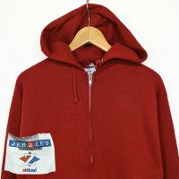 JERZEES ZIP PARKA
