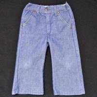 70s UNKNOWN Flare Pants