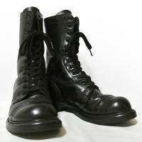 80s DOUBLE H Jump Boots