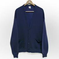 JERZEES Sweat Cardigan USA製