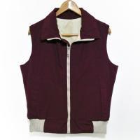 80s alti wear 中綿 Reversible Vest
