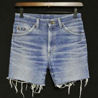 Lee Denim Cut Off