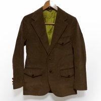 70s Calvin Hall Corduroy Tailored JKT