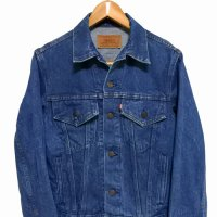 80s Levi's 70506 Denim JKT 4ポケット