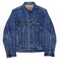 Levi's 70506-0216 Denim JKT 4ポケ