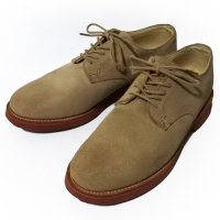 WALK OVER Derby Suede Shoes USA製