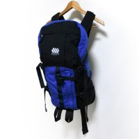 90s MADDEN Backpack BLU USA製